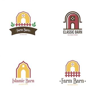 Logo de la grange