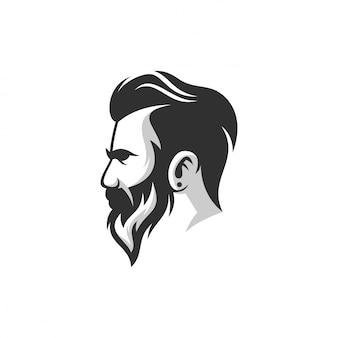 Logo guerrier