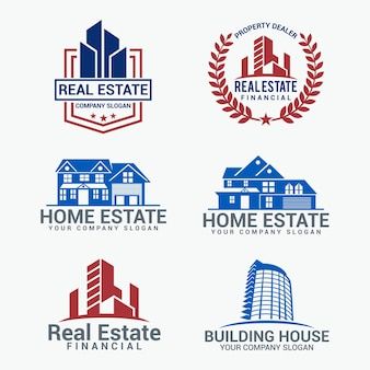 Logo immobilier 3