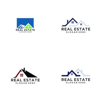 Logo immobilier accueil