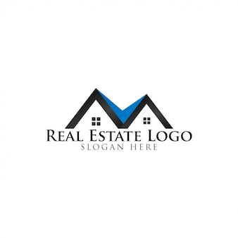 Logo de l'immobilier
