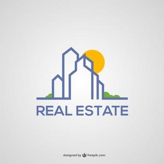 Logo immobilière