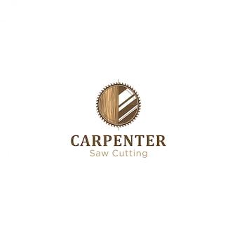 Logo de l'industrie du capenter