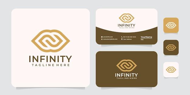 Logo de l'infini