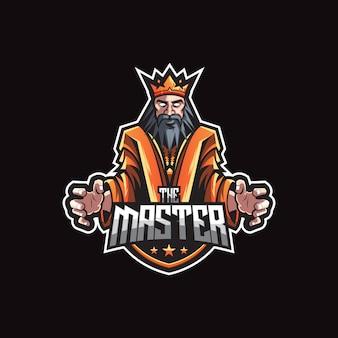 Le logo king esport
