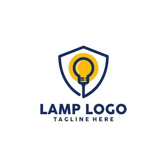 Logo de la lampe