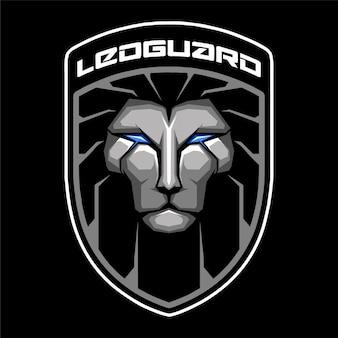 Logo de leon securuty