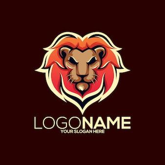 Logo de lion