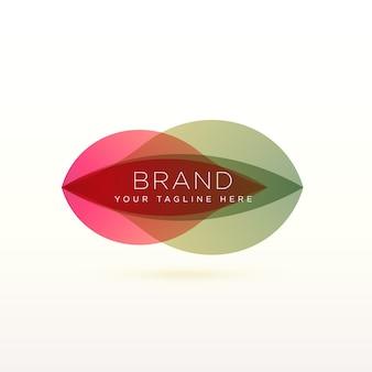 Logo logo abstrait pour votre marque