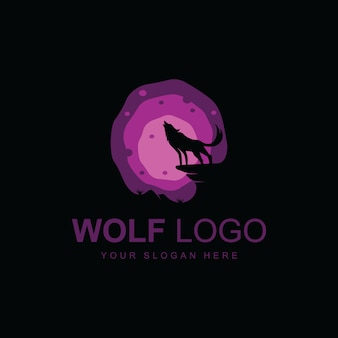 Logo de loup