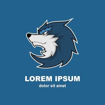 Logo des loups