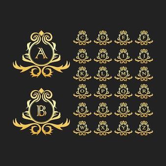 Logo de luxe