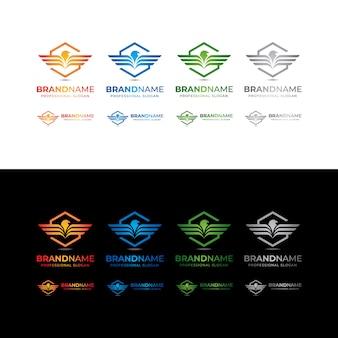 Logo de la marque eagle
