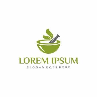 Logo de médecine botanique