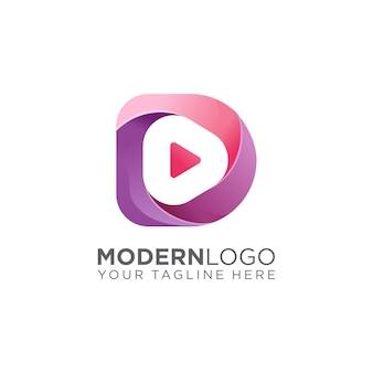 Logo des médias