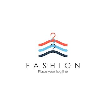 Logo de la mode