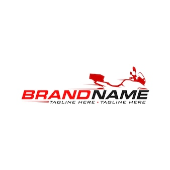 Logo de moto