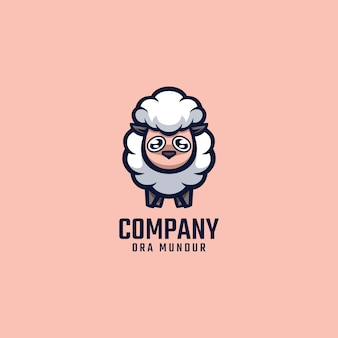 Logo de mouton
