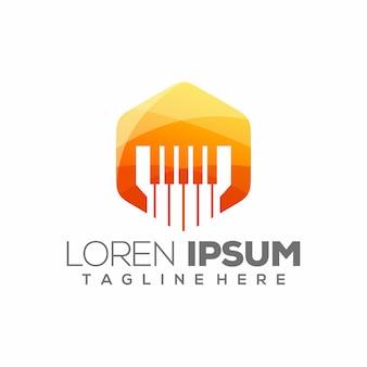 Logo de la musique