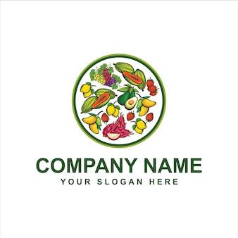 Logo de nourriture