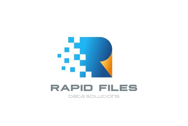 Logo numérique