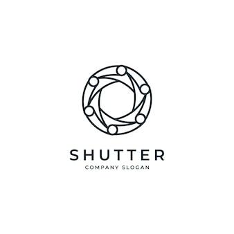 Logo de l'obturateur