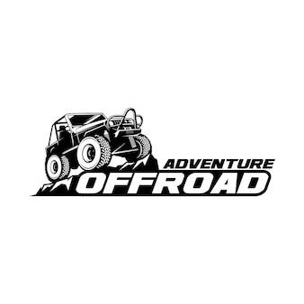 Logo offroad