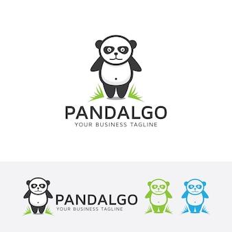 Logo panda