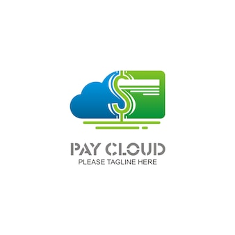 Logo pay cloud