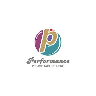 Logo de performance