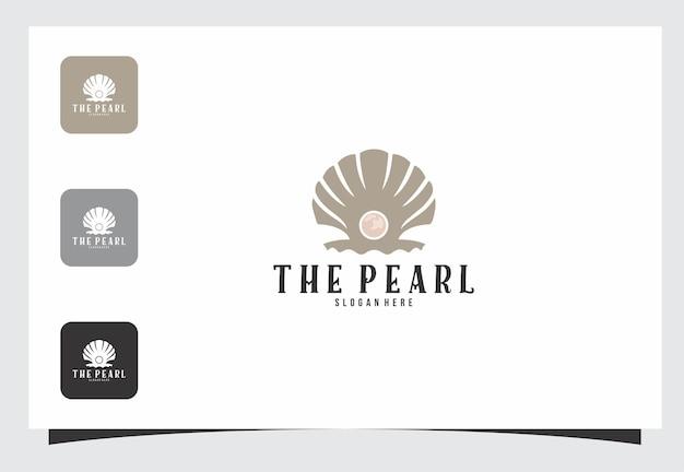 Logo perle