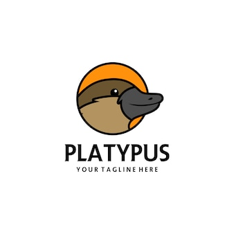 Logo platypus