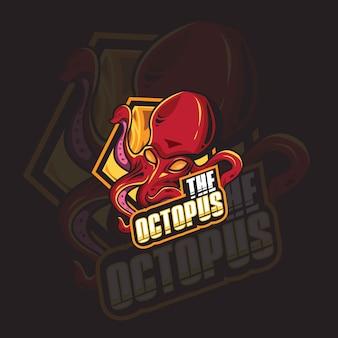 Logo de poulpe