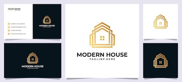 Logo pour l'immobilier