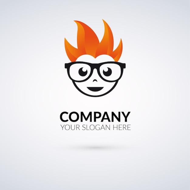 Logo pour les jeux