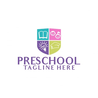 Logo préscolaire