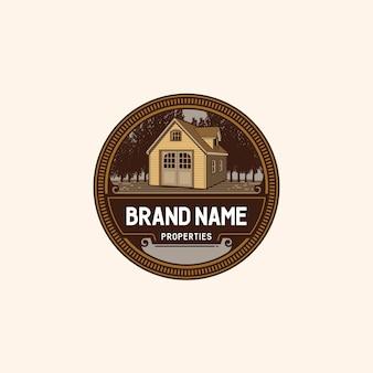 Logo de la propriété cottage