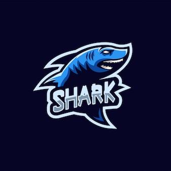 Logo de requin