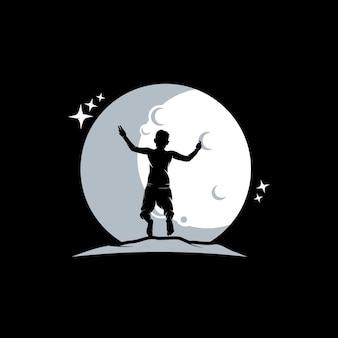 Logo de rêve pour enfants