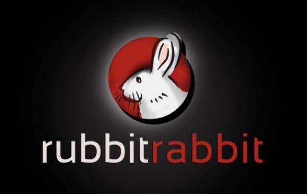 Logo rubbitrabbit