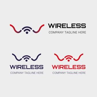 Logo sans fil
