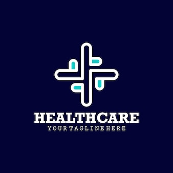 Logo de la santé