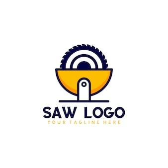 Logo de scie