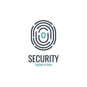 Logo de sécurité