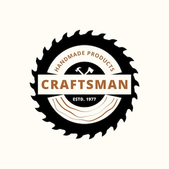 Logo de la société premium wood industries