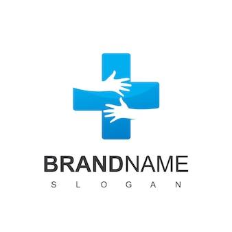 Logo de soins de santé