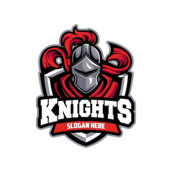 Logo sport chevalier