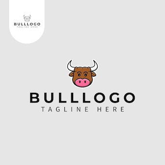 Logo de taureau