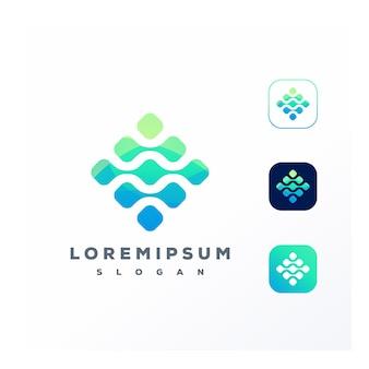 Logo de la technologie