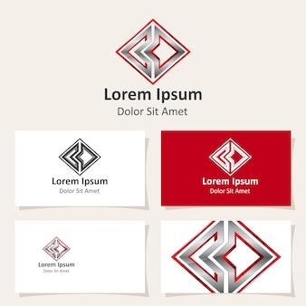 Logo template 1